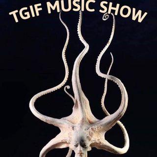 TGIF Music Show Jan. 11,2019