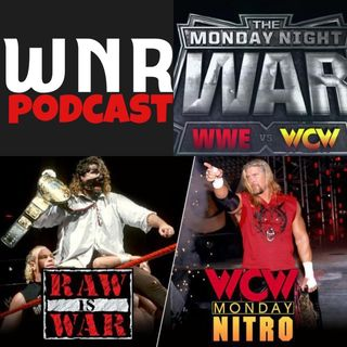 WNR197 WWE vs WCW Jan 99