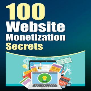 100 Website Monetization Secrets 2