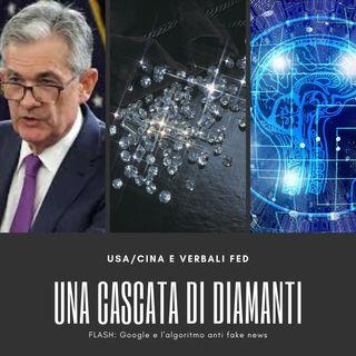 #107 La Borsa...in poche parole - fazziniconsulenza.com