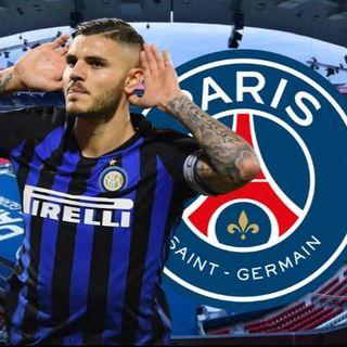 Ep. 63 - Icardi-Inter è addio o arrivederci?