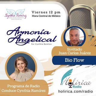 Armonía Angelical - Bio Flow