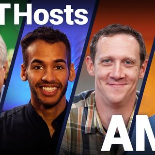 First AMA With Network Hosts | TWiT Bits