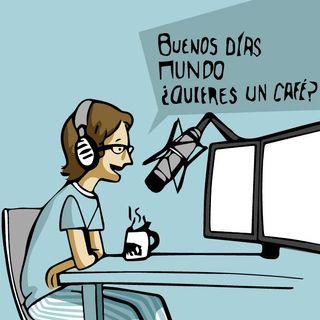 """#LaCafeteraUNIDAD . """"Es necesario escapar del enfrentamiento"""" Además economía con @juantorreslopez y ecología con @juralde"""