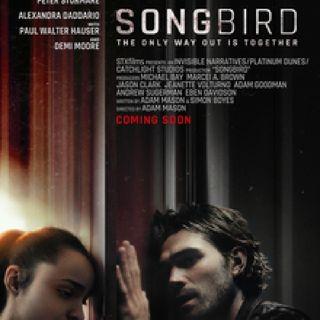 Song Bird Movie Exposed