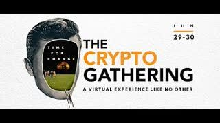The Crypto Gathering - Kevin Kelly & Saifedean Ammous on Real Vision Finance