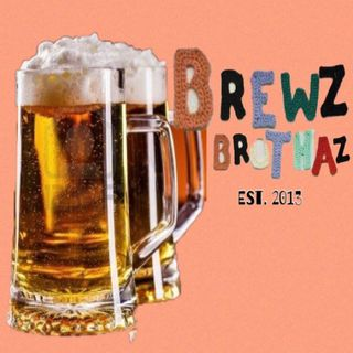 The Brewz Brothaz 033 - Black is Beautiful Live @ Brew Detroit