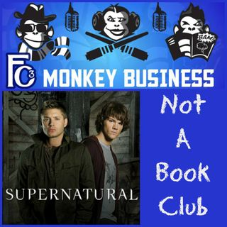 Not A Book Club: Supernatural