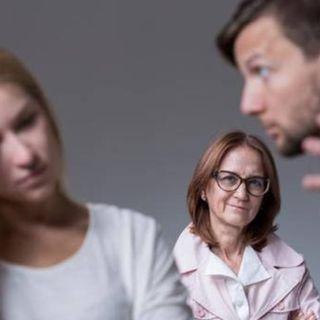 ¿Por qué compiten mi madre y mi esposa? ¿Cómo resolverlo?