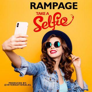 RAMPAGE-Take A Selfie