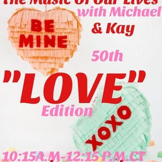 "50th ""Love"" Edition of TMOOL"