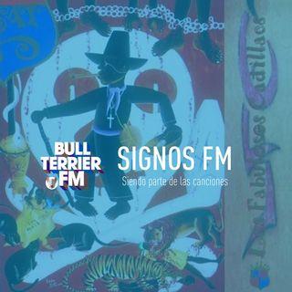 SignosFM #733 Siendo parte de canciones
