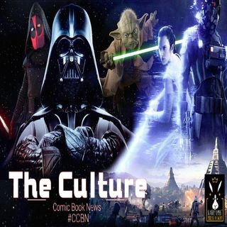 The Culture Issue No. 22: It's Darth and Alderaan is Hot