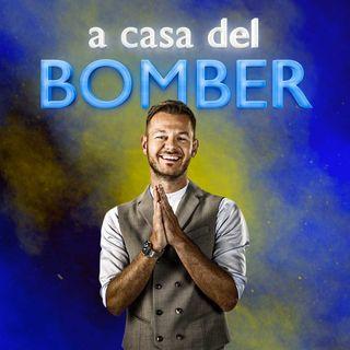A CASA DEL BOMBER - ALESSANDRO CATTELAN