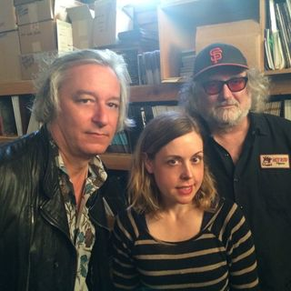 Peter Buck On State Of Wonder
