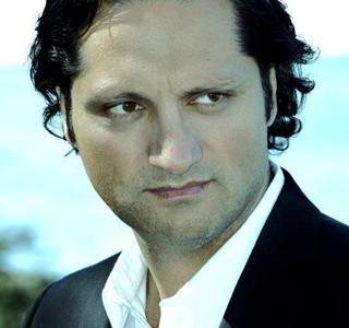 DANNY BOUSHEBEL-Actor, director, producer, writer
