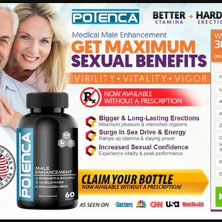 Potenca Male Enhancement Review 2020