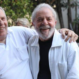 Lula é um preso político ou um político preso injustamente?