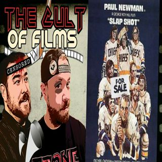 Slap Shot (1977) - The Cult of Films: Review