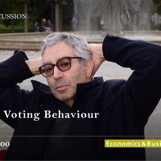 Deconstructing Voting Behavior: Didier Eribon