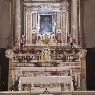 V domenica di Quaresima - anno A - Omelia mons. Luigi Vari