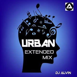 DJ Alvin - Urban (Extended Mix)