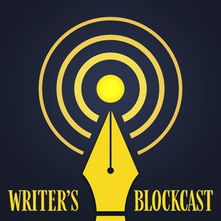 Writer's BlockCast - Episode One