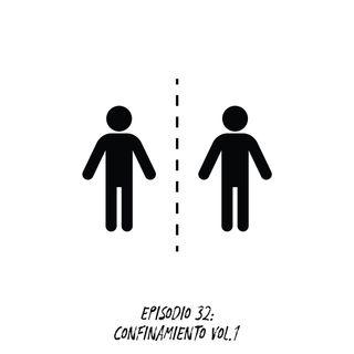 Confinamiento Vol. 1