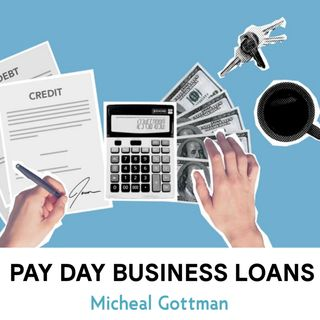 Business Pay Day Loan Information