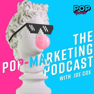 Paid Attention & Pop Culture w/ Faris Yakob