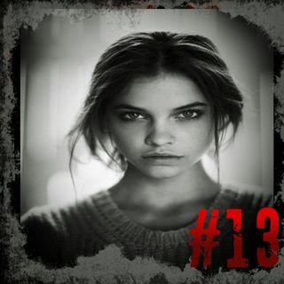 Głosy w mojej głowie mówią zabij #13