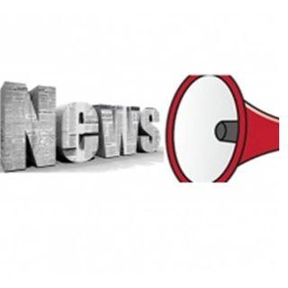 news 22 maggio