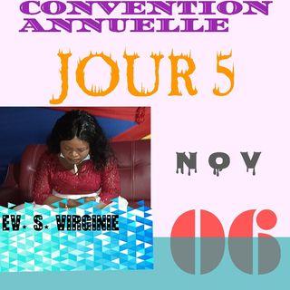 Episode 8 - Grande Convention Annuelle