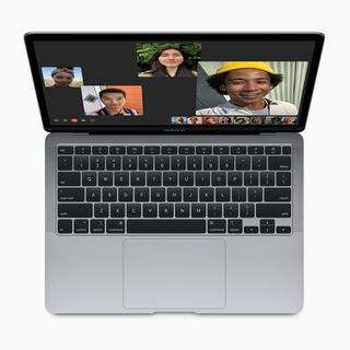 Il MacBook Air si rinnova