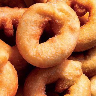 Le zeppole: il piatto tradizionale di origini calabresi