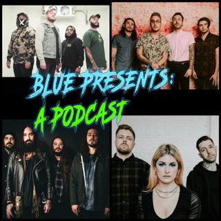 EP36: 10 Underrated Bands