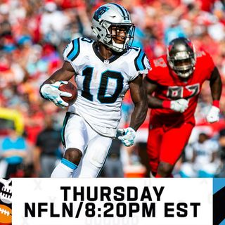 TGT NFL Show: Bucs/Panthers Preview, Darnold out for MNF, and much more W/Mike Goodpaster and Anthony Cervino