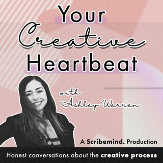 Episode 1: How to Stay Inspired with Insha Fitzpatrick