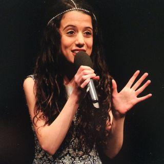 Tahlia Pizzicara GRATITUDE