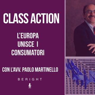 II app. - Class Action, l'Europa unisce i consumatori