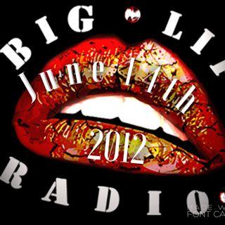 Big Lip Retro 47
