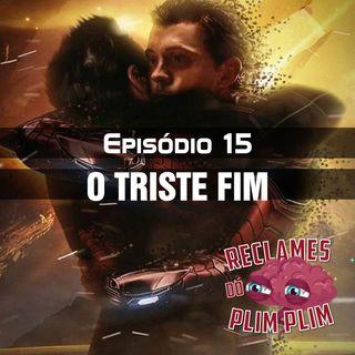 Episódio 15 - O Triste Fim - Reclames do Plim Plim