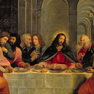 Passover and the Mass