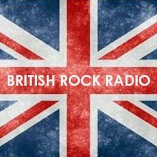 British Rock Radio