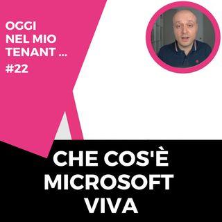 Che cos'è Microsoft Viva?