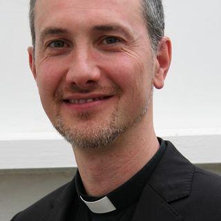 """Londra - Don Fabrizio Pesce """" Ero un prete cattolico ora sono anglicano. Quello che stiamo vivendo ci rende tutti uguali"""""""""""