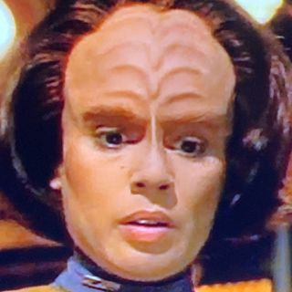 B'Elanna On The Voyager (Parody of Head & Heart feat. MNEK by Joel Corry)