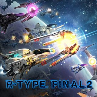 La Taberna del Androide s07 e16 (R-Type Final 2 · El estado de los SHoot'm Up · State of Play: Ratchet & Clank)