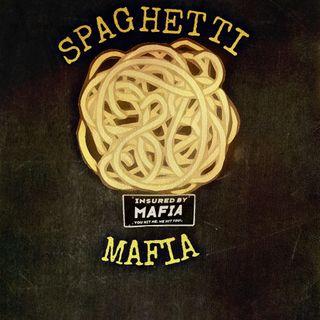 SPAGHETTI MAFIA (She from Italia)