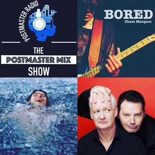 The Postmaster Mix presents: New Music from Shawn Mendes, Colin & Brad on tour, and more!
